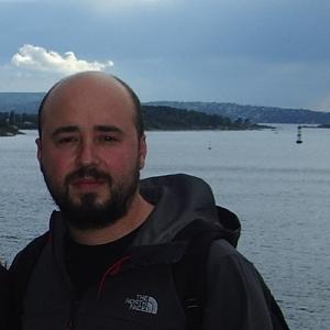 David Gálvez Sánchez